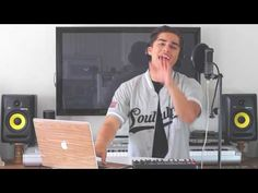 Ride by twenty one pilots | Alex Aiono Cover - YouTube