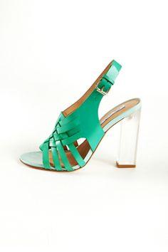 Diane von Furstenberg Spring 2013 Shoes Accessories Index