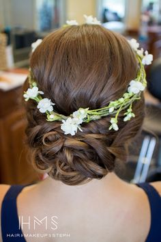 Perfect for a wedding.