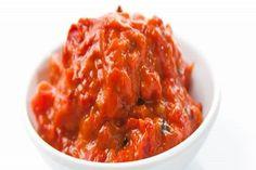 Un sos pregatit in casa confera savoare mancarurilor preferate. Va propunem sa incercati reteta de sos de legume cu ghimbir.