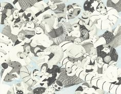 LA PISCINA ISBN: 978-84-15208-50-1   Ji Hyeon Lee