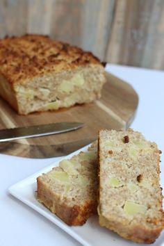 Healthy Recepies, Healthy Food Choices, Healthy Cake, Healthy Baking, Cake Cookies, Banana Bread, Cake Recipes, Foodies, Sweet