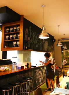 bogart café | ideias de fim de semana