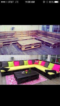 DIY Furniture! #Home #Garden #Trusper #Tip