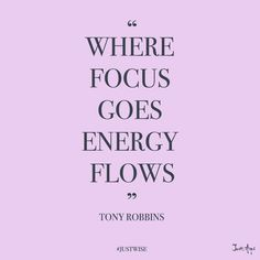 Tony Robbins Quotes, Personal Power and Motivation! Quotes Dream, Life Quotes Love, Work Quotes, Great Quotes, Quotes To Live By, Me Quotes, Motivational Quotes, Inspirational Quotes, Success Quotes