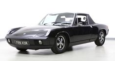 Is the Porsche 914 a failure, or a forgotten treasure? | Classic Driver Magazine