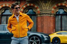bold // menswear, fashion, style, mens style, sunglasses