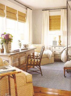 Décor de Provence: Needing a Little Nantucket Style?
