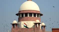 """SC quashes FIR against couple for FB post  In a fillip to free speech on social media, the Supreme Court on Wednesday quashed FIRs registered by the Bengaluru Traffic Police against a couple for posting """"adverse"""" comments on its Facebook page."""