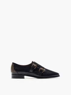 MONK TACHAS - Zapatos - NUEVA TEMPORADA - WOMEN - España