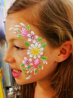 Super cute face painting ideas for kids