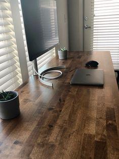 Custom Uplift V2 Sit Stand Desk Handmade Crafts Howto Diy