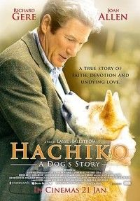 The love and loyalty of a dog. Sad Movies, Family Movies, Series Movies, Great Movies, Movies To Watch, Saddest Movies, Netflix Series, Richard Gere, Dog Stories