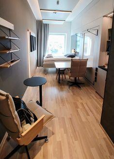 Valo Hotel in Helsinki Helsinki, Conference Room, Hotels, Desk, Star, Table, Furniture, Home Decor, Desktop