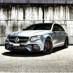 Mercedes-AMG E63s W213
