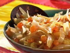 Receta Compota de cebollas, nuestra receta Compota de cebollas - Recetas enfemenino