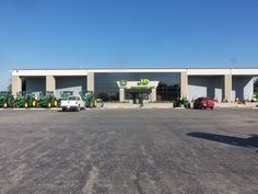 JD Equipment-London,Ohio.Have been going to this John Deere dealer since 1998