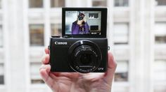 Canon G7X Vlogging Camera Review 2016