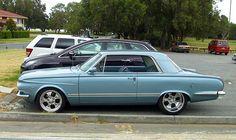 Vintage Cars, Vintage Auto, Plymouth Valiant, Mopar Or No Car, Old School, Classic Cars, Rat Rods, Nice, Building