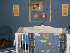 fishing nursery | Baby Nursery Photos - Unique Nursery Ideas