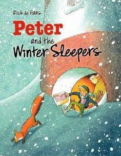 This is a cute winter book for children. http://joliesreadingfun.blogspot.com/