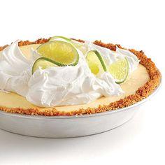 Key Lime Pie: Recipe Makeover