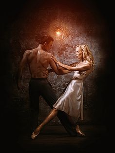 Scottish Ballet: A Streetcar Named Desire | The List