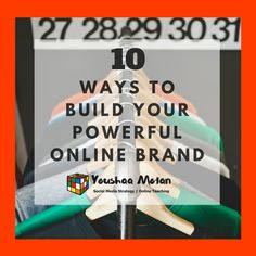 """How to Build an online Brand: 10 proven steps to stardom.  Keep an eye out for """"The Digital Brandings schools micro-courses and master-classes!"""" 1. Get to know your customers - Demographics & use analytics. 2. Know your brand mission-statement. 3. Conceive & explain your brands story & background. 4. Get clear on your brand equity. 5. Discover your unique & authentic brand voice. 6. Galvanise a consistent brand experience-day in and day out.. 7. Brainstorm a brand design that wows. 8… Customer Demographics, Know Your Customer, Core Curriculum, Brand Story, Competitor Analysis, Work From Home Moms, Getting To Know You, Personal Branding, Master Class"""