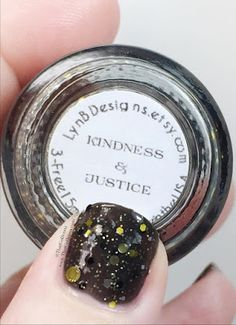 LynBDesigns - The Name is Everything - Harry Potter Inspired Collection - Kindness & Justice