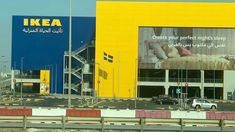 IKEA makes massive advertising blunder | Creative Bloq Swedish Names, Ikea Ad, Top Billboard, Bleary Eyed, Christmas Adverts, Dry Humor, Viral Marketing, Marketing Communications, What Happens When You
