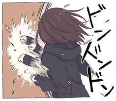 *hears distinct anime neko maid sounds behind door* *realizes the door is shut tight* Me: Anime Neko, Chibi Manga, Dibujos Anime Chibi, Cute Anime Chibi, Me Anime, Cute Anime Pics, Loli Kawaii, Kawaii Anime Girl, Anime Art Girl