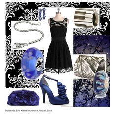 A Little Night Music by mytrollbeads on polyvore.  http://www.polyvore.com/mytrollbeads