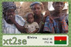 Burkina Faso   West-Africa