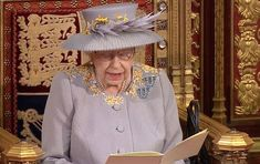 Mr Johnson, Boris Johnson, Prince Philip, Prince Of Wales, Fancy Robes, British Parliament, Royal Uk, The Blitz, House Of Windsor