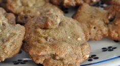 Knasende sprøde Marabou cookies