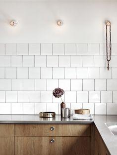 Inspirerade av 60-talets Los Angeles förvandlade Nina och Palle en nedgången enplansvilla i Malmö till ett svenskt Santa Monica.