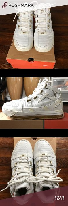 newest 35851 91b19 ... best nike lebron 3 west coast boys size 6y nike lebron sneakers great  for 0e5a7 7302d
