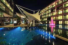 The Kee Resort  Phuket Thailand  http://www.thekeeresort.com