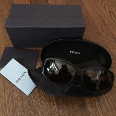 0f19c255e35e New TOM FORD Sunglasses   Glasses Frames Medium Hard Case BROWN ...