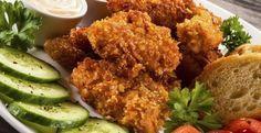 Une bonne façon de cuisiner des croquettes de poulet santé - Recettes - Ma Fourchette