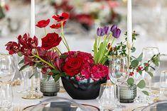 Cavalli Wedding Photos Wedding Table, Wedding Day, Reception Decorations, Table Decorations, Sunken Garden, Luxury Wedding, Getting Married, Floral Arrangements, Wedding Photos