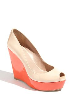 Pastel Pump/Wedges