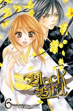 BlackBird V6