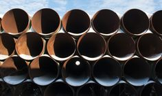 Keystone XL: US House approves oil pipeline again