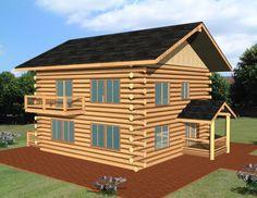 Houseplan 039-00073