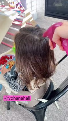 Cute Toddler Hairstyles, Kids Curly Hairstyles, Cute Simple Hairstyles, Cute Girls Hairstyles, Princess Hairstyles, Braided Hairstyles Tutorials, Summer Hairstyles, Girls Hairdos, Belle Hairstyle