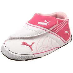 baby girl puma shoes - Google Search