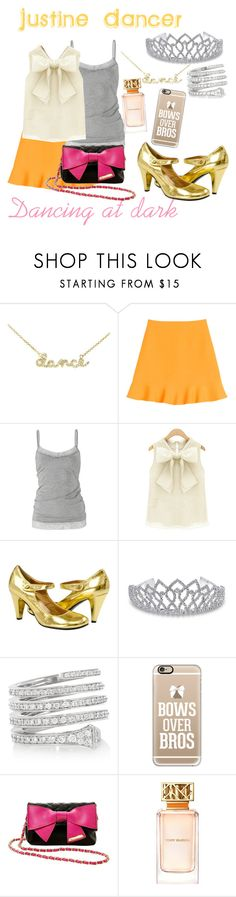 """""""Ever After High"""" by cam-jam ❤ liked on Polyvore featuring Valentino, Bling Jewelry, Gucci, Casetify, Betsey Johnson and Tory Burch"""
