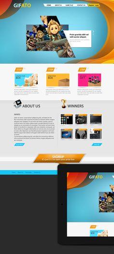 #Gifato  #WebsiteDesigns