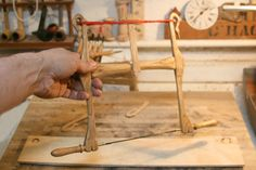 Frame saws - bow saws. #6: Swans and bones – Frame saw for coping (blog) - by mafe @ LumberJocks.com ~ woodworking community